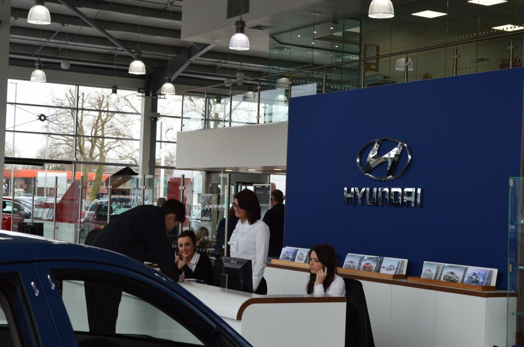 Richmond Motor Group