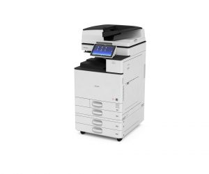 MP C3004SP – Allied Office Machines